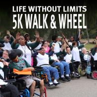 5K Walk N Wheel