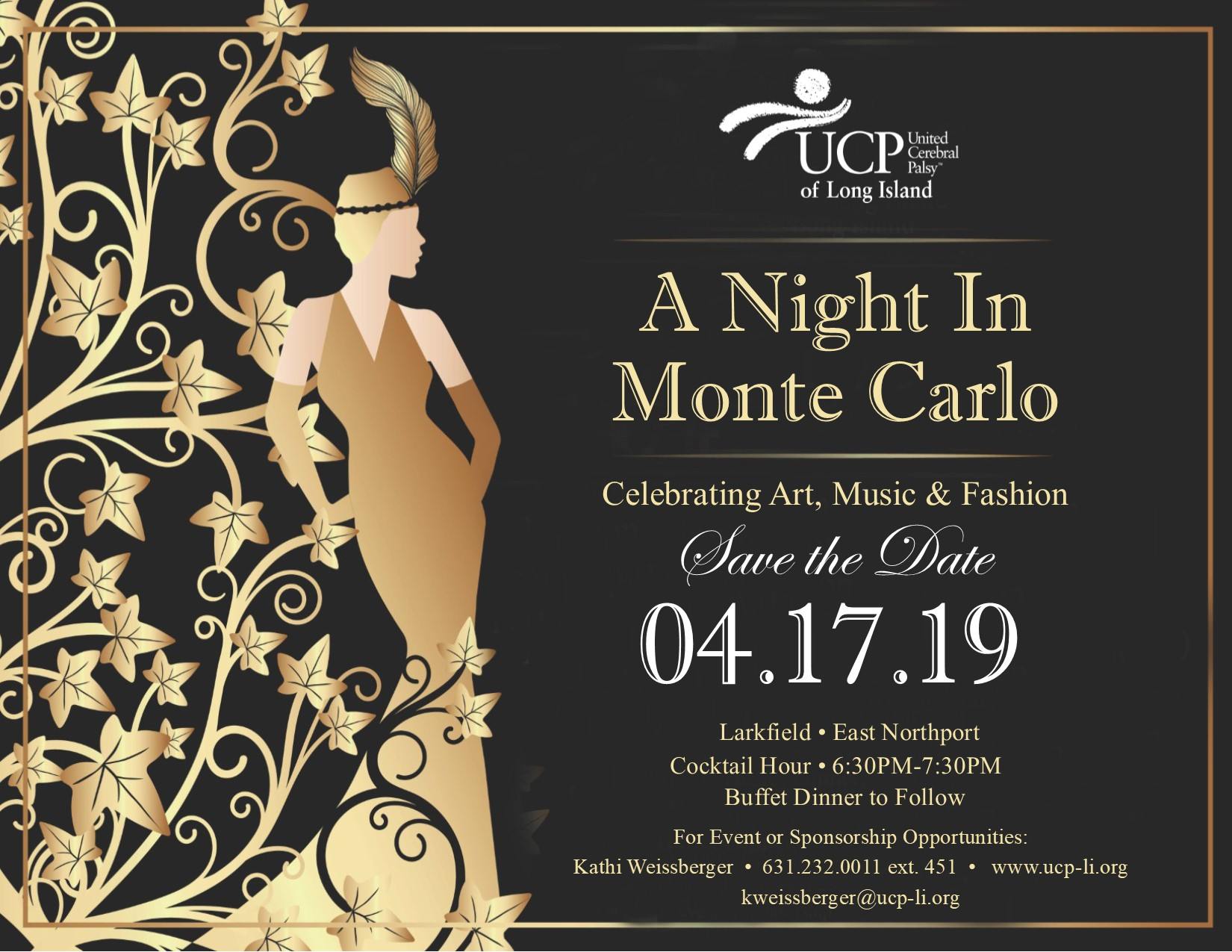 A Night in Monte Carlo