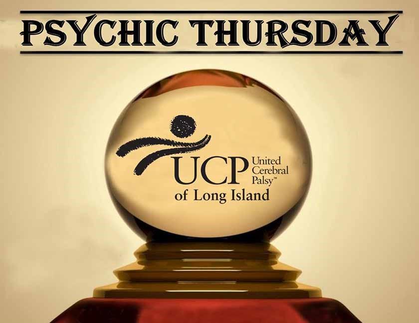 Psychic Thursday