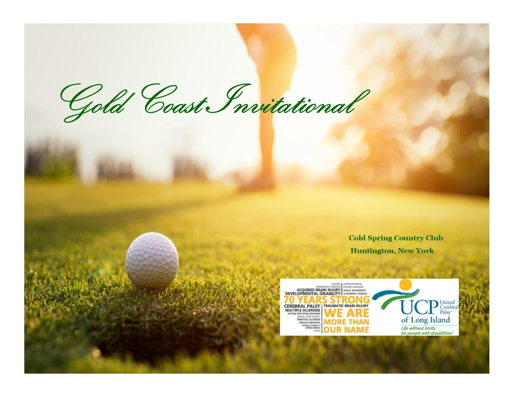 Gold Coast Invitational