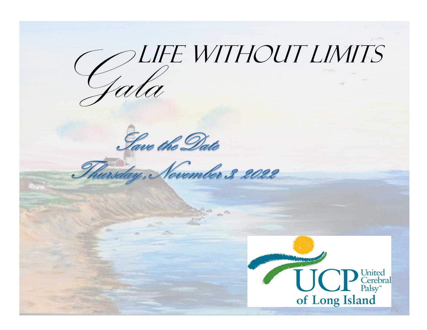 Life Without Limits Gala